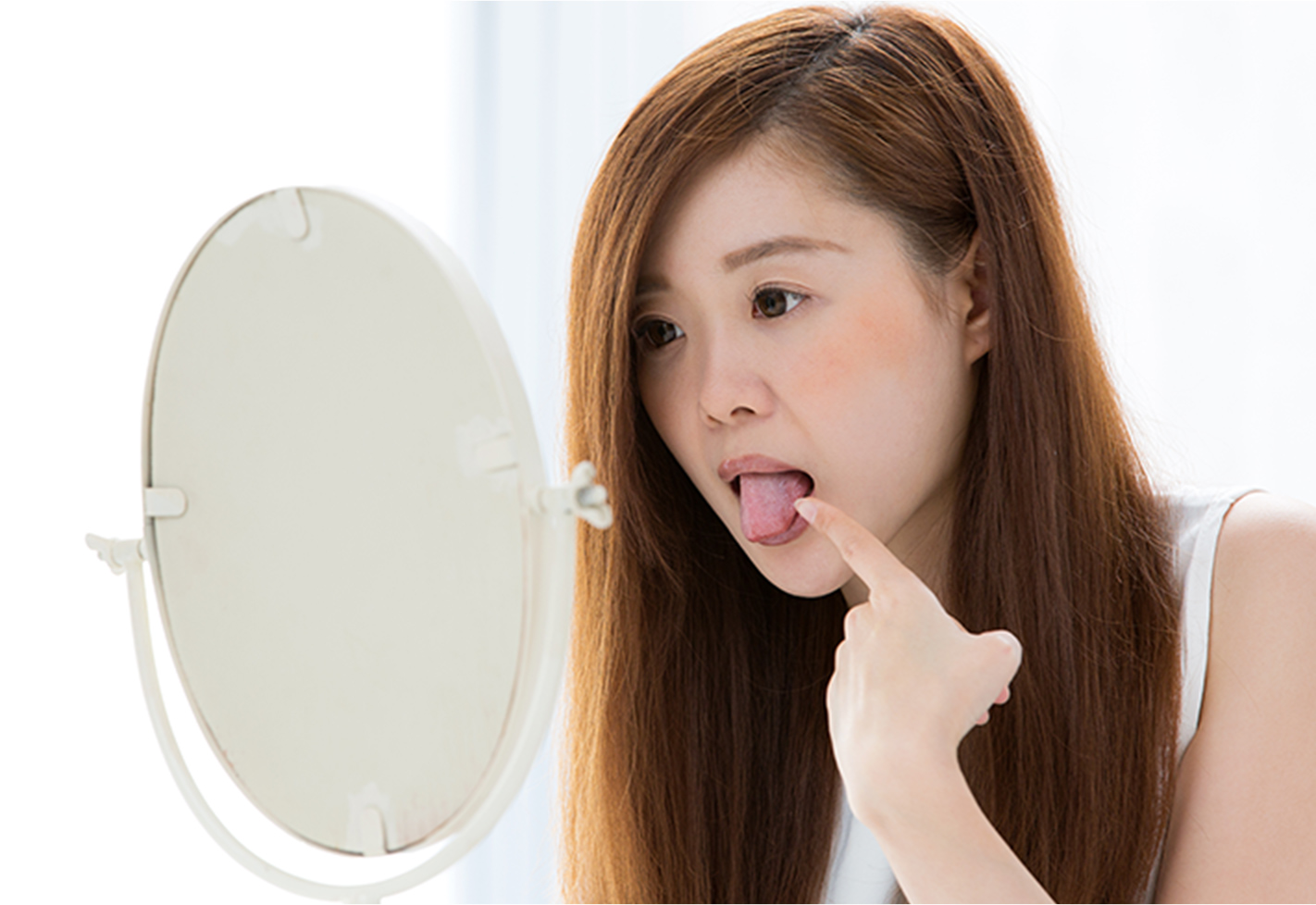 口内炎の治療